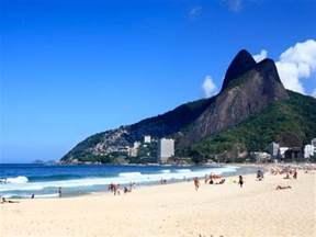 Top 10 Bars Chicago Ipanema Beach Brazil Travel Channel