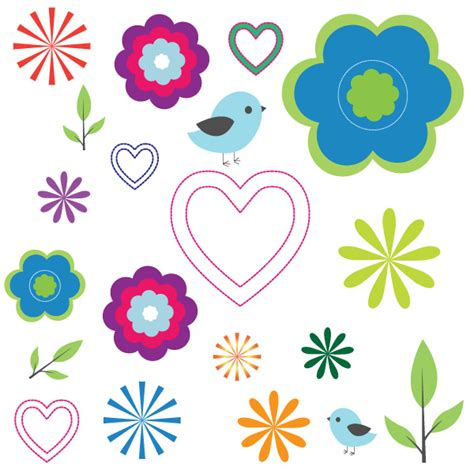 graphics clipart graphic design flowers cliparts co