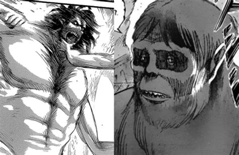 who is the beast titan i seriously believe darius zackaly i think his