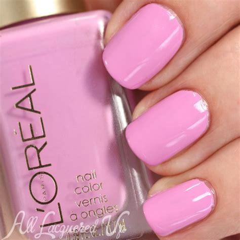 top pedicure colors for spring 2015 l oreal spring 2015 nail polish collection haute florals