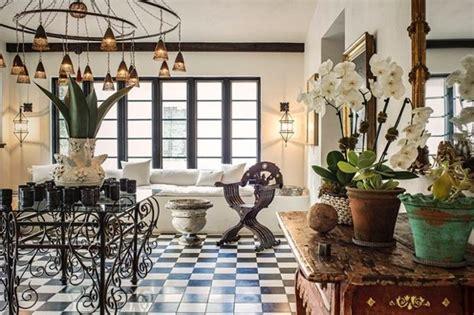 pavimento bianco e nero pavimenti bianchi e neri in soggiorno 15 idee a cui
