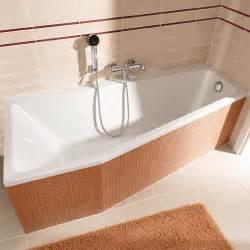 subway villeroy und boch badewanne villeroy boch subway badewanne ausf 252 hrung links wei 223