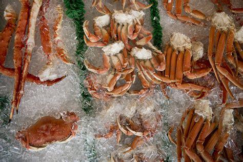 2 arrested after fight over crab legs turns violent conn