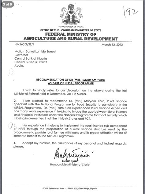 appointment letter format for government appointment letter format for central government 28