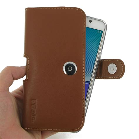 Samsung Galaxy Note 4 X Level Slim Leather Flip Soft Bumper Sarung samsung galaxy note 5 in slim cover holster brown pdair