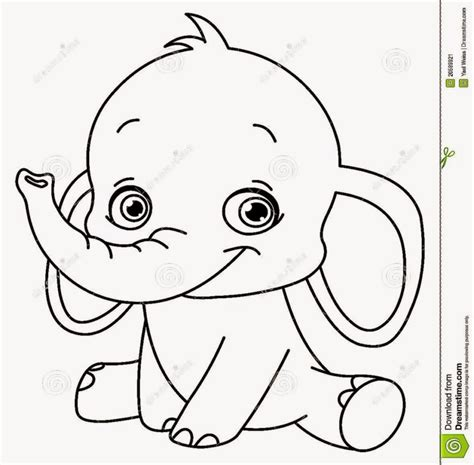 printable coloring pictures free coloring pages coloring pages elephant