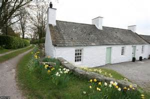 dumfries cottages scottish cottages flickr photo
