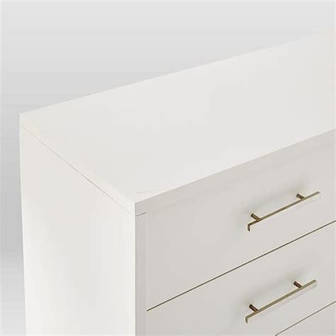 white 6 drawer dresser under 100 city storage 6 drawer dresser white west elm