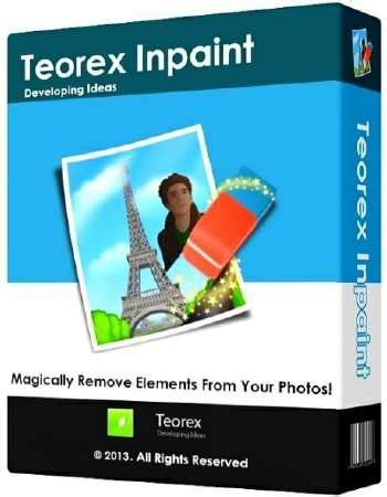 in paint teorex inpaint 6 2 final crack keygen free download