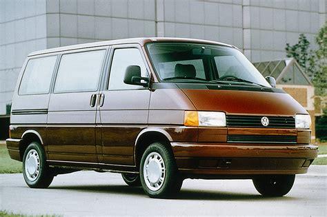 how does cars work 1992 volkswagen eurovan windshield wipe control 1993 03 volkswagen eurovan consumer guide auto