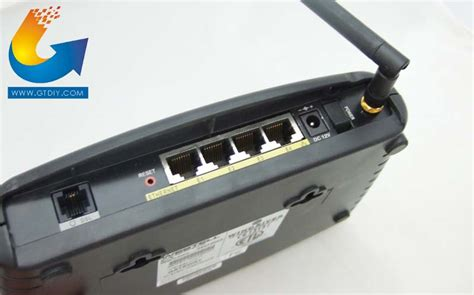 reset verizon westell router westell model 327w