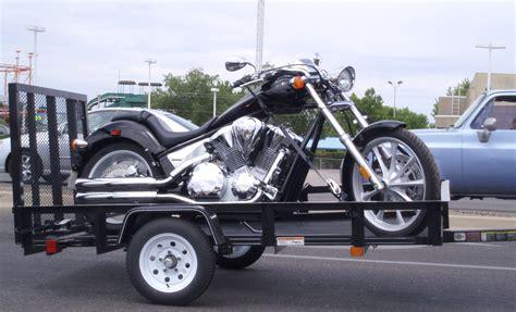 motocross bike trailer motorcycle motorcycle trailer