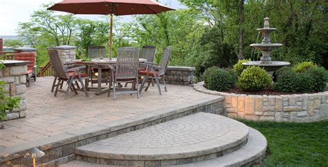 Patio Design Images Distinctive Patios