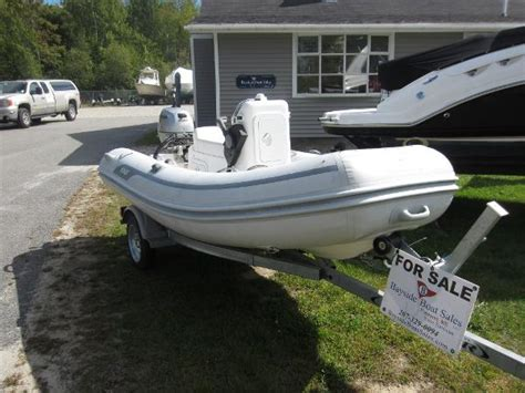 inflatable boats maine used rigid inflatable boats rib boats for sale in maine