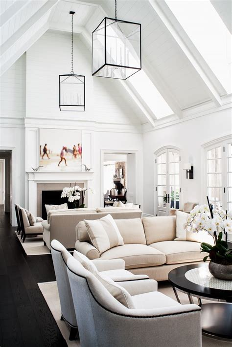 white light for living room the 25 best vaulted ceiling lighting ideas on vaulted ceiling kitchen kitchen with