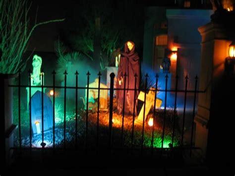 outdoor led halloween lights lighting tips on halloween forum haunted house