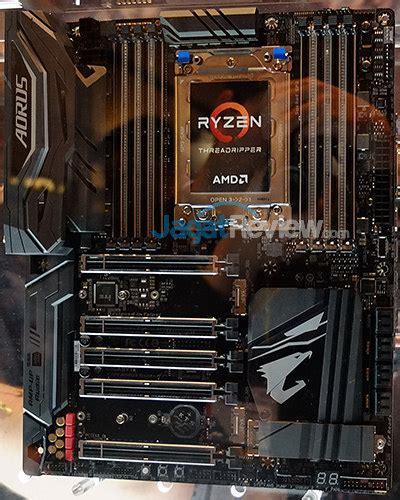 Diskon Gigabyte X399 Aorus Gaming 7 motherboard gigabyte x399 aorus gaming 7 ditilkan