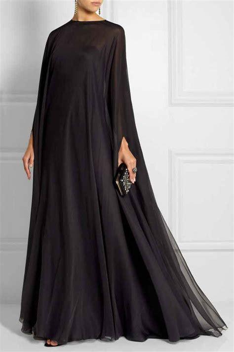 stylish designs new stylish black abaya designs 2018 for girls fashioneven