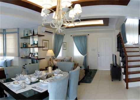 lladro model house of savannah crest iloilo by camella camella homes interior design best home design ideas