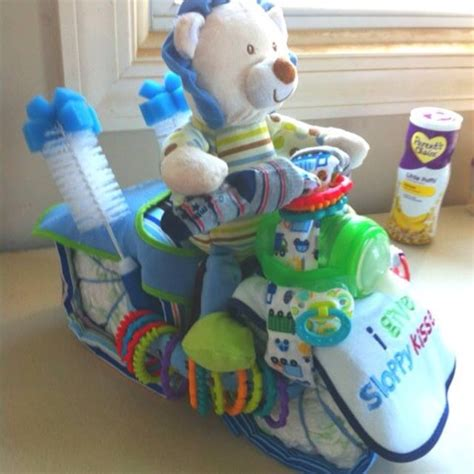 baby shower gift for boys musely