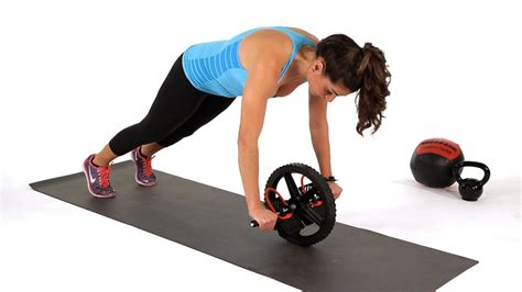 5 best ab roller wheel review for workouts and to lose belly