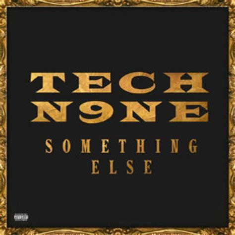 something else something else tech n9ne album wikipedia