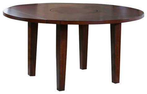 homelegance 586 60 ameillia drop leaf table