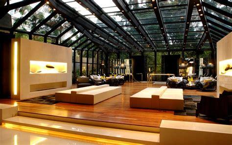 Modern Lobby Tivoli Mofarrej S 227 O Paulo S 227 O Paulo Brazil The