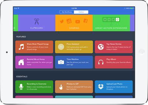 app workflow design 9 time management apps to organize your