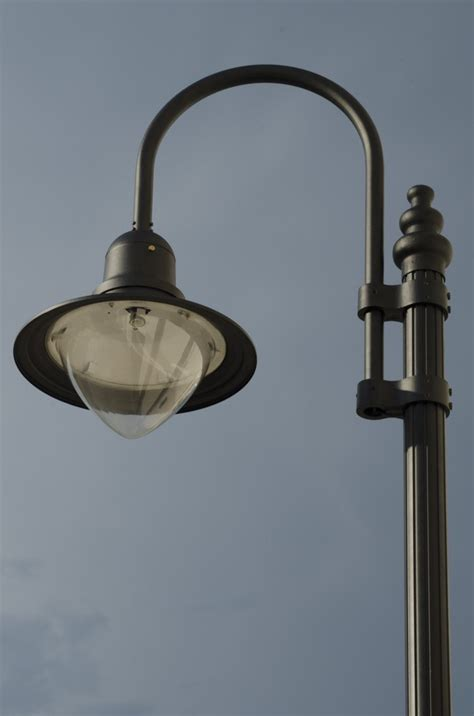 sky post light fixtures sky municipal quality light fixture led