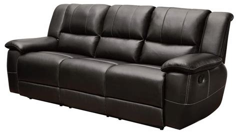 sofa and loveseat leather the best reclining leather sofa reviews leather power