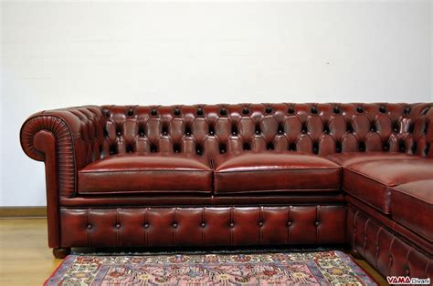 Leather Corner Chesterfield Sofas Refil Sofa Corner Chesterfield Sofa