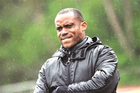 Backroom Mandy by Mandygist Oliseh Agrees To Pay Tijani Babangida S Salary