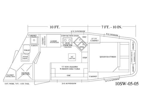 horse trailer floor plans living quarter horse trailer 10 short wall floor plan