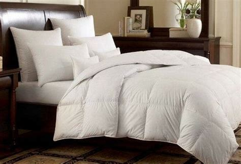 white goose down comforter king white goose down alternative comforter reversible duvet
