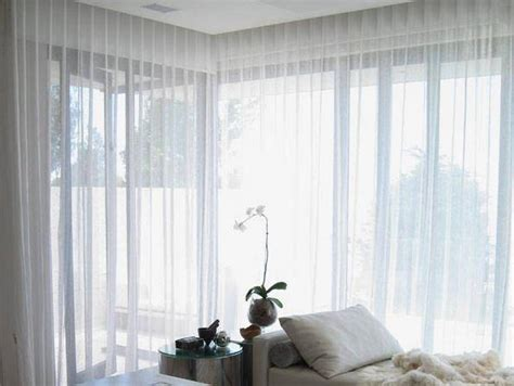 sheer curtains for windows decorating windows with sheer curtains