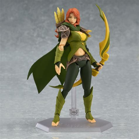 Figure Dota by Dota 2 Figure Windranger Figma Sp 070
