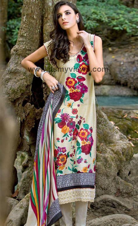 summer collection 20014 pakistan designer lawn dresses 2014 www pixshark com images