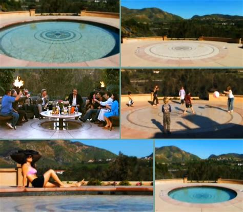 Dining Room Pads For Table by Hidden Water Pool A Fantastic Swimming Pool That Converts