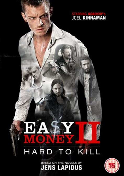 Win Easy Money - easy money ii hard to kill win one of 3 copies on dvd flush the fashion