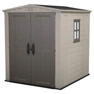 buy keter apex shed from our plastic sheds range tesco