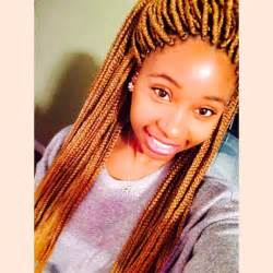 medium box braids with color box braids protective style braids and twists