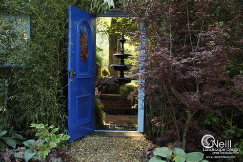 HeidiONeill.com New Orleans Garden