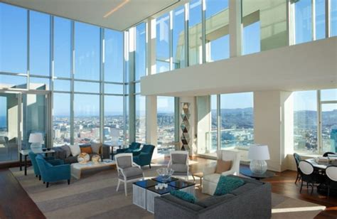 appartments in san francisco outstanding luxury penthouse apartment in san francisco