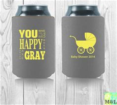 1000 images about koozies for a baby shower on