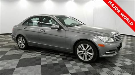 used mercedes for sale used mercedes c class for sale at carolbly com
