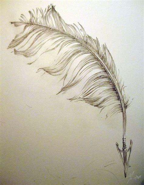 tattoo pen close up 25 best ideas about feather pen tattoo on pinterest