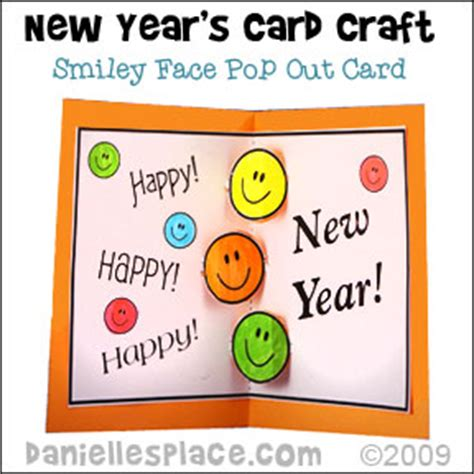 how to make a happy new year card how to make card for new year 28 images 25 best ideas