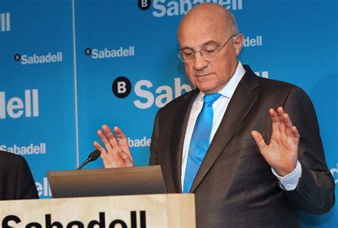 banco herrero sabadell particulares sabadell herrero gana 9 000 clientes en la provincia y