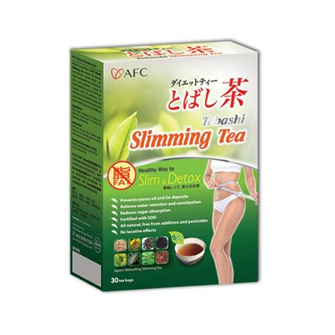 Everslim Tea Slimming 1 tobashi slimming tea diet tea slim tea herbal tea